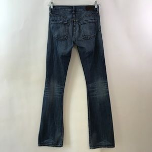 Citizens Of Humanity Jeans - Citizens of Humanity  Riley Selvage Jean  25